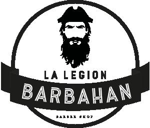 La Legión Barbahan